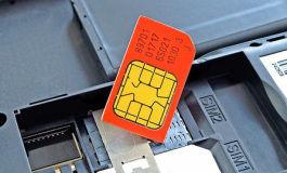 SIM-Karte zuschneiden